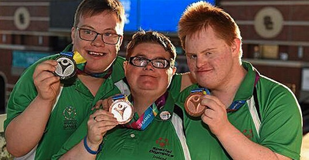 Team Ireland returns with 86 medals